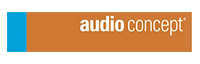 Audio Concept logo