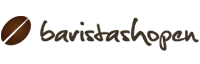 Baristashopen logo