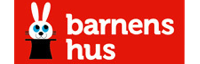 Barnens hus logo