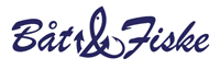 Båt & Fiske logo
