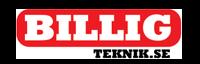 Billigteknik logo