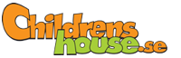 Childrens house logo