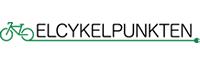 Elcykelpunkten logo