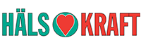 Hälsokraft logo