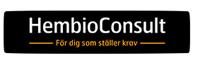 HembioConsult logo