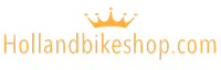 Hollandbikeshop logo