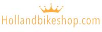 Hollandbikeshop logo