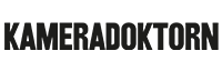 Kameradoktorn logo
