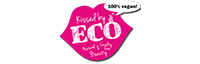 Kissed By Eco logo