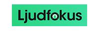 Ljudfokus logo