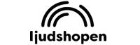 Ljudshopen logo