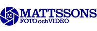 Mattsons Foto logo