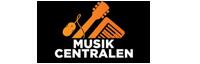 Musikcentralen logo