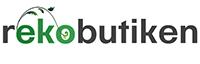 Rekobutiken logo