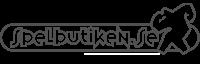 Spelbutiken logo