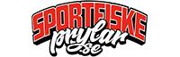 Sportfiskeprylar logo