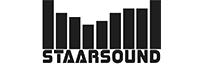 Staarsound logo
