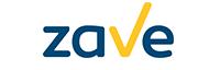Zave Värmepumpshoppen logo